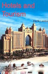 Cover Hotels and Tourism