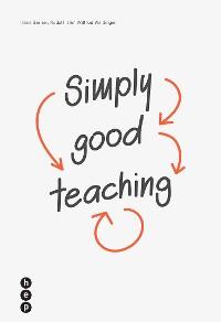 Cover Simply good teaching