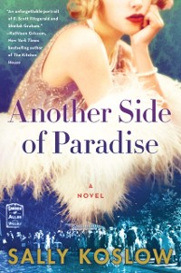 Cover Another Side of Paradise