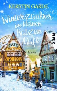 Cover Winterzauber im kleinen Katzen-Café