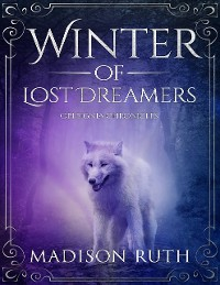 Cover Winter of Lost Dreamers: Obleignia Chronicles