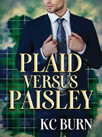 Cover Plaid versus Paisley