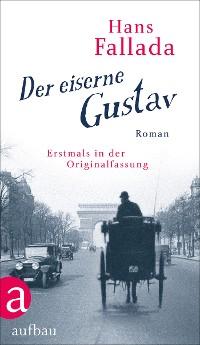 Cover Der eiserne Gustav