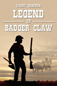 Cover Legend of Badger Claw