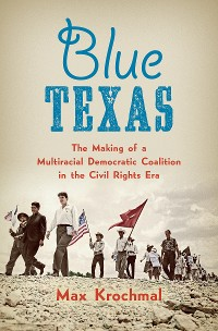 Cover Blue Texas