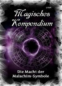 Cover Magisches Kompendium - Die Macht der Malachim-Symbole
