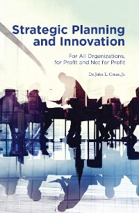 Cover Strategic Planning and Innovation