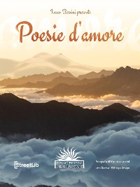 Cover Poesie d'amore