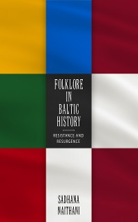 Cover Folklore in Baltic History