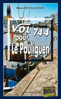 Cover Vol 744 pour Le Pouliguen