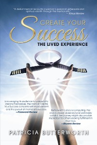 Cover Create Your Success