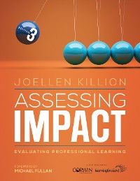 Cover Assessing Impact