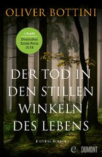 Cover Der Tod in den stillen Winkeln des Lebens