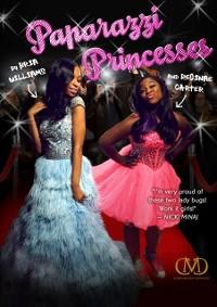 Cover Paparazzi Princesses
