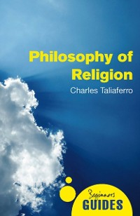 Cover Philosophy of Religion