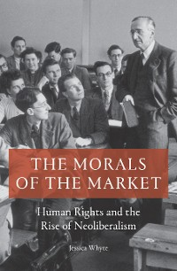 Cover The Morals of the Market