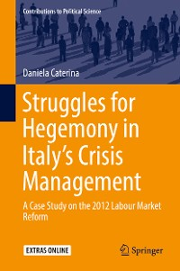 Cover Struggles for Hegemony in Italy's Crisis Management