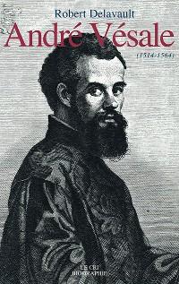 Cover André Vésale