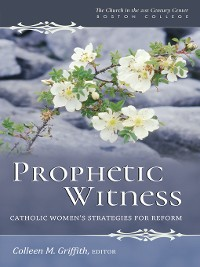 Cover Prophetic Witness