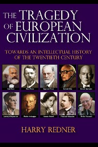 Cover The Tragedy of European Civilization