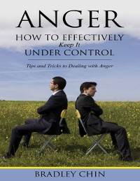 Cover Anger: How to Effectively Keep It Under Control