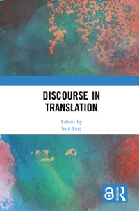 Cover Discourse in Translation