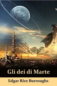 Cover Gli dei di Marte