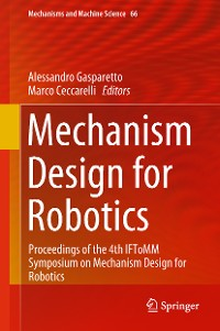 Cover Mechanism Design for Robotics