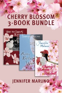 Cover The Cherry Blossom 3-Book Bundle