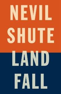 Cover Landfall