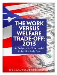 Cover Work Versus Welfare Trade-off: 2018