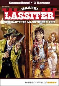 Cover Lassiter Sammelband 1792 - Western