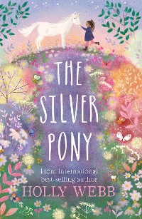 Cover The Silver Pony