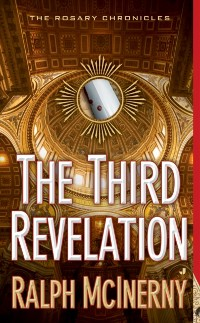 Cover Third Revelation