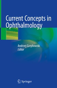 Cover Current Concepts in Ophthalmology