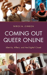 Cover Coming Out Queer Online