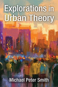 Cover Explorations in Urban Theory
