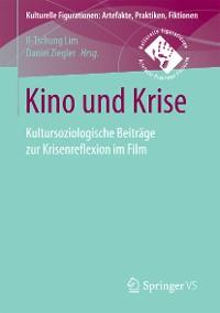 Cover Kino und Krise