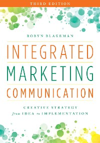 Cover Integrated Marketing Communication