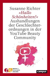 Cover »Hallo Schönheiten!«