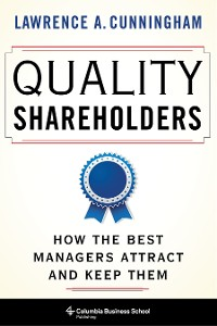 Cover Quality Shareholders