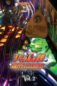 Cover Pinball Adventures - Volume 2