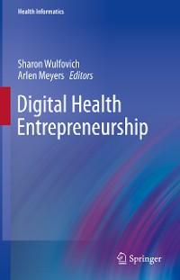 Cover Digital Health Entrepreneurship