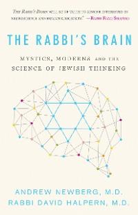 Cover The Rabbi's Brain