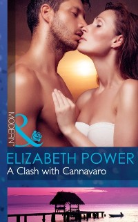 Cover Clash With Cannavaro (Mills & Boon Modern)