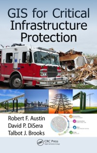 Cover GIS for Critical Infrastructure Protection