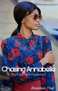 Cover Chasing Annabelle