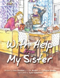 Cover With Help from My Sister