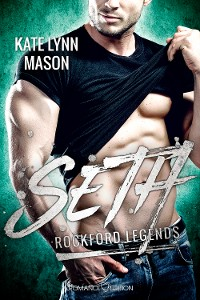 Cover Rockford Legends: SETH