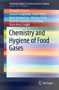 Cover Chemistry and Hygiene of Food Gases
